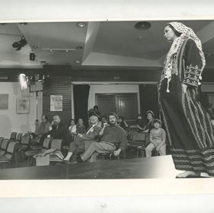 Exposición Palestina ahora