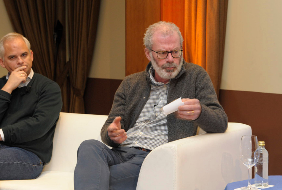 La Fundación Araguaney-Puente de Culturas entrega el Premio Revbela de Comunicación ante un auditori