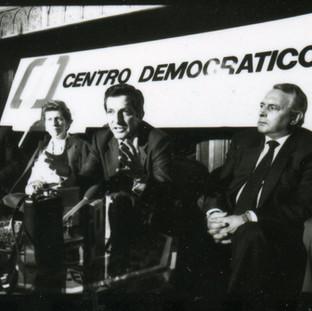 Adolfo Suárez Centro democrático