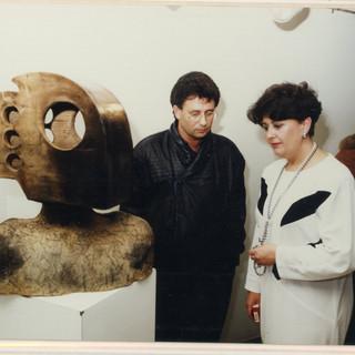 II Bienal de arte