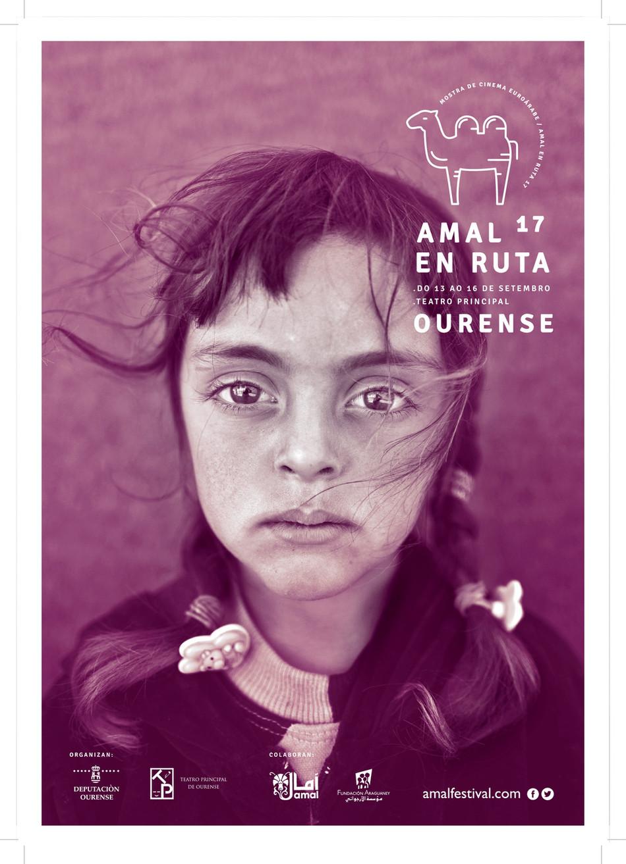 Amal en Ruta llega a Ourense