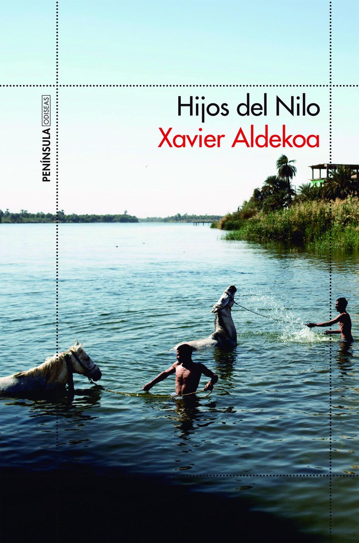 El corresponsal de La Vanguardia para África Subsahariana, Xavier Aldekoa, presenta en la Fundación
