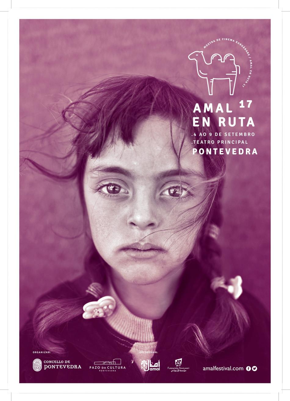 Todo listo para la segunda edición de Amal en Ruta en Pontevedra