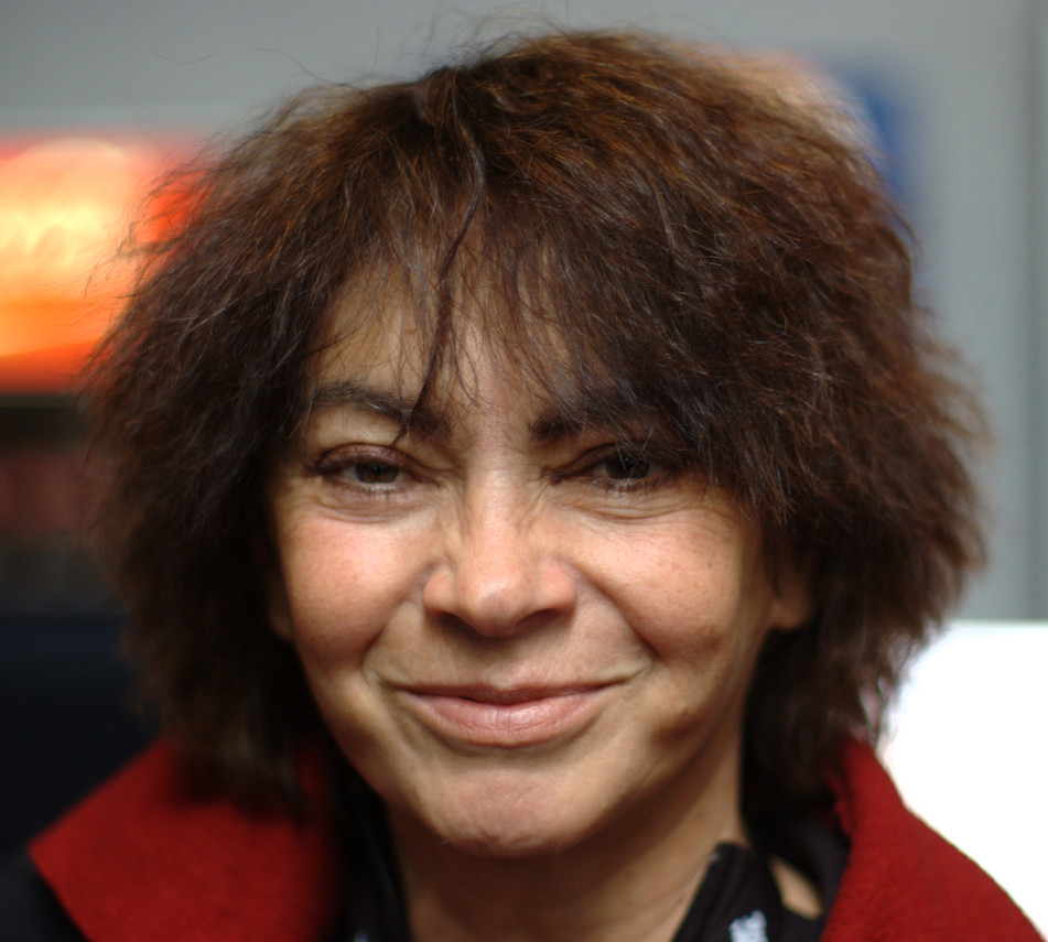 Fallece la directora libanesa Jocelyne Saab