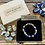 Thumbnail: Unisex Support Friendship Bracelet. Sodalite & Picturestone