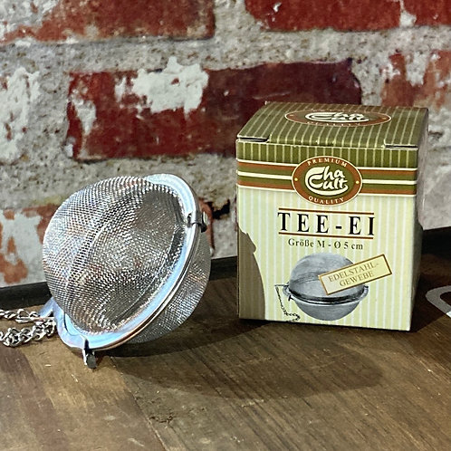Tea Egg Infuser
