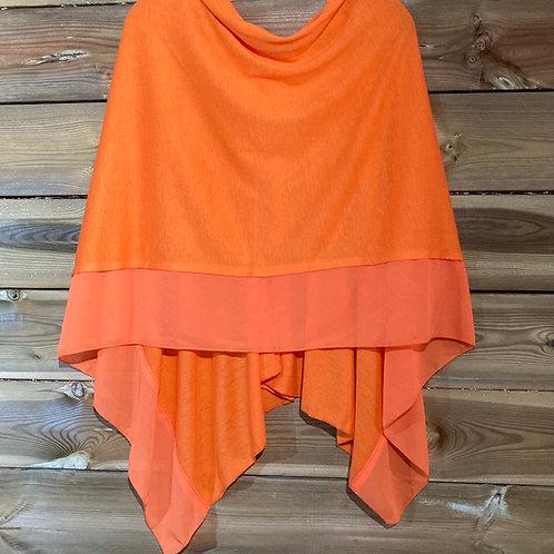 Poncho Orange