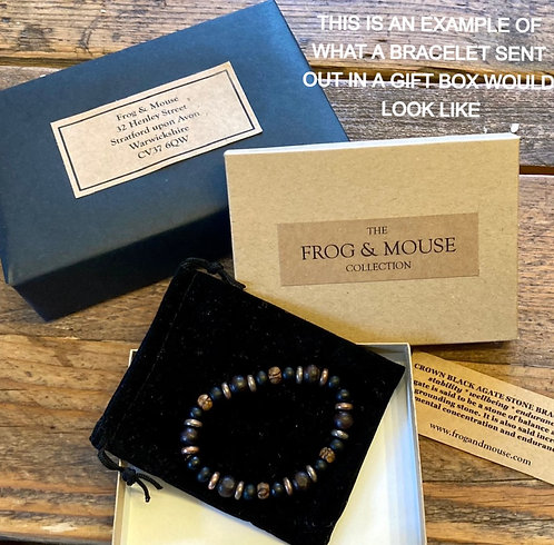 Gift Box & Postal Box