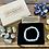 Thumbnail: Unisex White Jasper Gemstone Bracelet (calming*relaxing*uplifting)