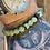 Thumbnail: Unisex Jade Gemstone Bracelet (luck*success*wisdom)