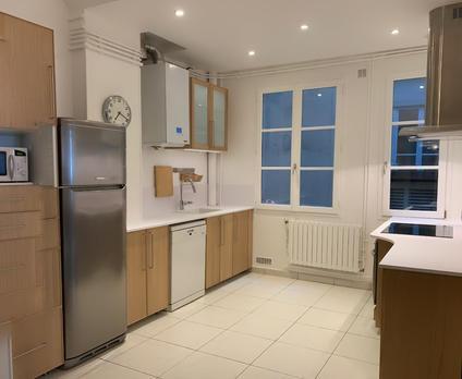 Rénovation de cuisine - Kitchen renovation