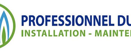 Habilitation Qualigaz: installation et maintenance.