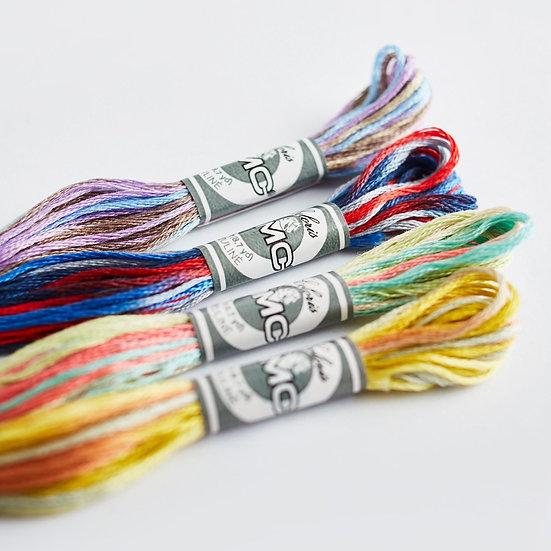DMC Coloris Stranded Cotton