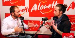 Interview de Julien Doré