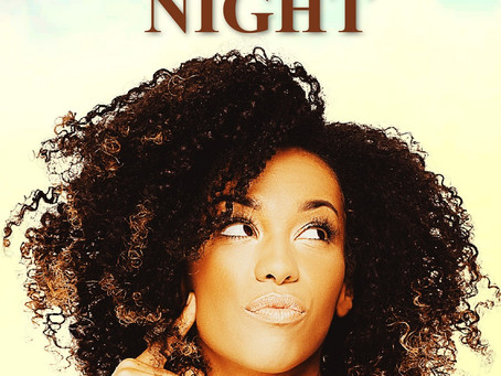 #BookRelease ONE MORE NIGHT by Rosemary Okafor @OziomaRosemary #WomensFiction @loveafricapress