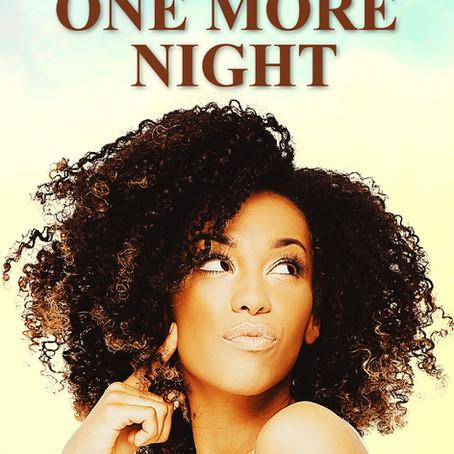 #BookRelease ONE MORE NIGHT by Rosemary Okafor @OziomaRosemary #WomensFiction @loveafricapress
