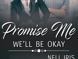 What do you do when your past comes knocking? @nellirisauthor #MMRomance #Giveaway