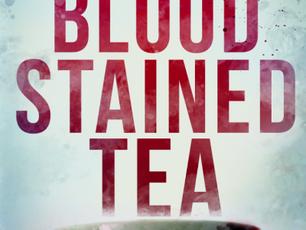 #Amreading Chapter One - Blood Stained Tea @amytasukada #MM #Mafia #Thriller