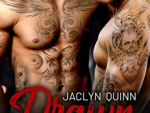 Is it too late for a new beginning? Drawn To You @JaclynQuinn03 #MMRomance #KU