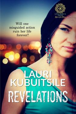 Revelations by Lauri Kubuitsile
