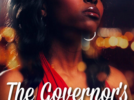 THE GOVERNOR'S WIFE by Amaka Azie #Romance #amreading