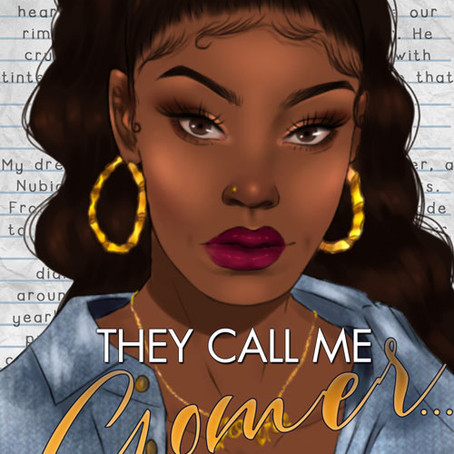 NEW BOOK ALERT: They Call Me Gomer by JC Miller #newadult #womensfiction @authorJCMiller