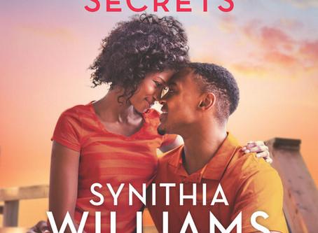 #BookRelease Scandalous Secrets by Synithia Williams #romance