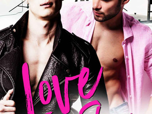 Something has to give | Love On Show by ED Parr @parr_books #MMRomance