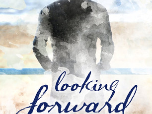 Each loss is more painful than the last.  Looking Forward | Michael Bailey @Mikel701 #GayFiction