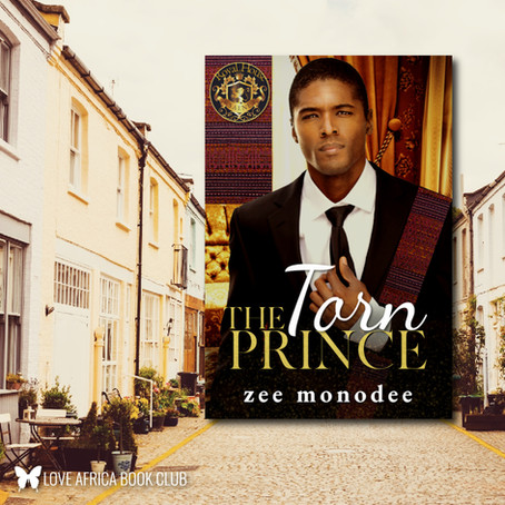 PREORDER ALERT: The Torn Prince by Zee Monodee #Romance #Interracial #AWBM #RHOSaene
