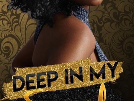 #BookRelease DEEP IN MY SOUL by Aja #KU #Romance @AjaTheWriter