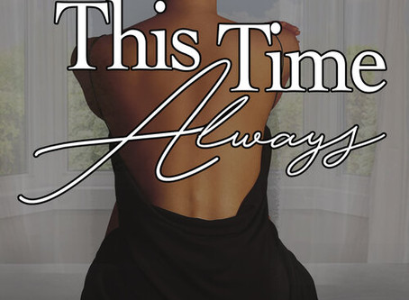 #BookRelease THIS TIME ALWAYS by Suzette D Harrison #Romance