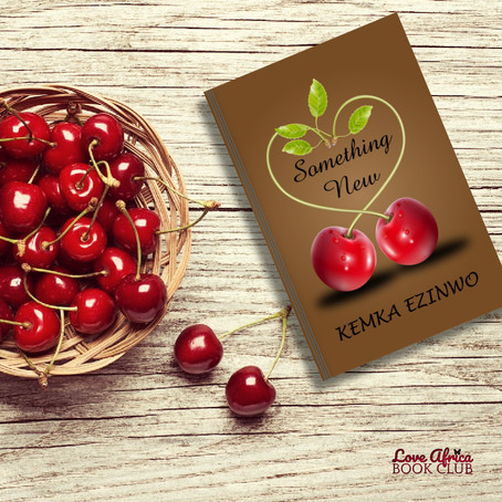 BOOK SPOTLIGHT: Something New by Kemka Ezinwo #WomensFiction