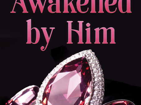 #BookReview Awakened By Him by Eyta Jade #ContemporaryRomance #Interracial @eytajade