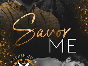Maybe he could be something more | Savor Me @beth_bolden #MMRomance
