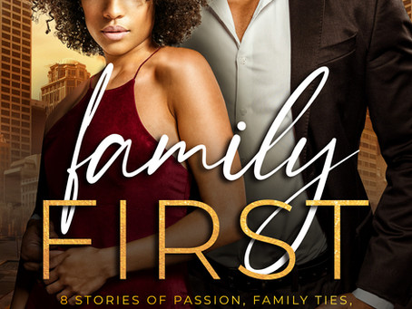 PREORDER: Family First #contemporaryromance #boxset #99cents only