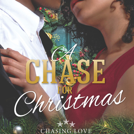 BOOK SALE: A Chase For Christmas by Candace Shaw #HolidayRomance @Candace_Shaw