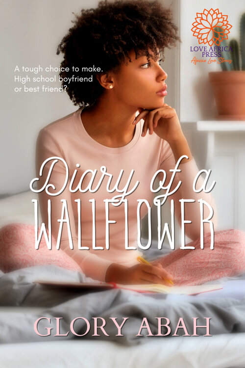 Diary of a Wallflower by Glory Abah