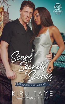The Ben & Selina Trilogy by Kiru Taye