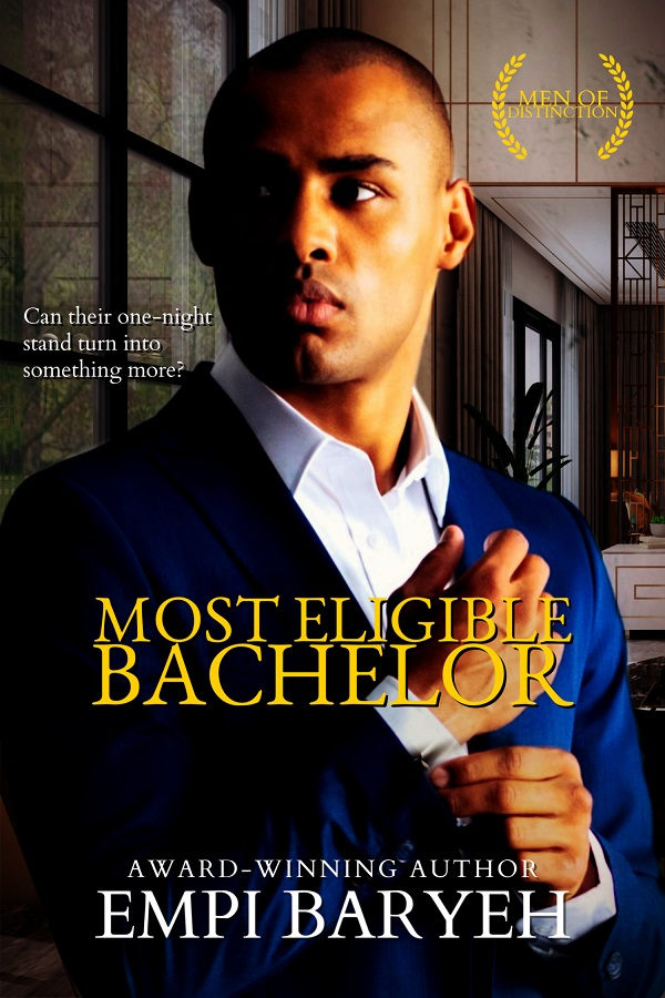 Most Eligible Bachelor by Empi Baryeh