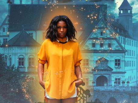 NEW BOOK ALERT: Black Isis: Witch Academy by @RozCarterAuthor #UrbanFantasy #YA
