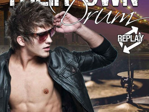 Every rock band needs their bad boy. Beat Of Their Own @KMNeuhold #MMRomance
