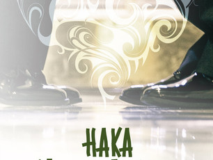 The Sin Bin wedding of the year. Haka Ever After @DahliaDonovan #GayRomance
