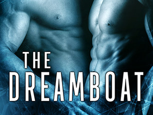 #BookRelease The Dreamboat by ED Parr #Fantasy #MMRomance @parr_books