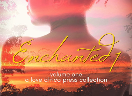 Read Chapter One from She Called Him God #PNR ENCHANTED:VOL1 @OOberyn
