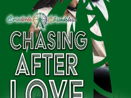 Can a desperate lie lead to crazy love? CHASING AFTER LOVE |  @SuzetteRiddick #Romance