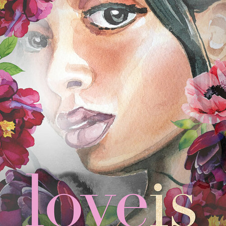 BOOK SALE: Love Is by Tia Kelly #womensfiction #99c @tiawithapen