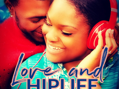 Will his presence put her in danger? #amreading Love and Hiplife @NanaPrah @LoveAfricaPress