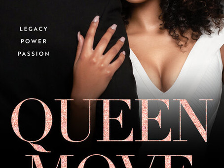 #ComingSoon #Preorder QUEEN MOVE by Kennedy Ryan #Romance @kennedyrwrites