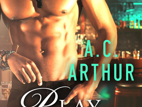 #BookRelease Play To Win by AC Arthur #romance